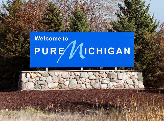 Pure Michigan Festivals
