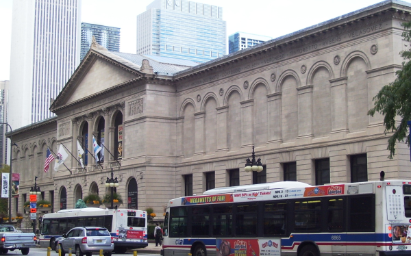 Top Destinations for Art in Chicago