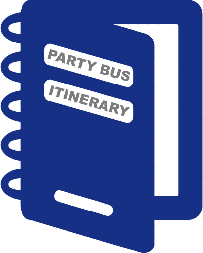 How to Book a Party Bus