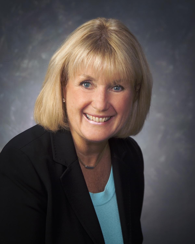 Sally Laukitis