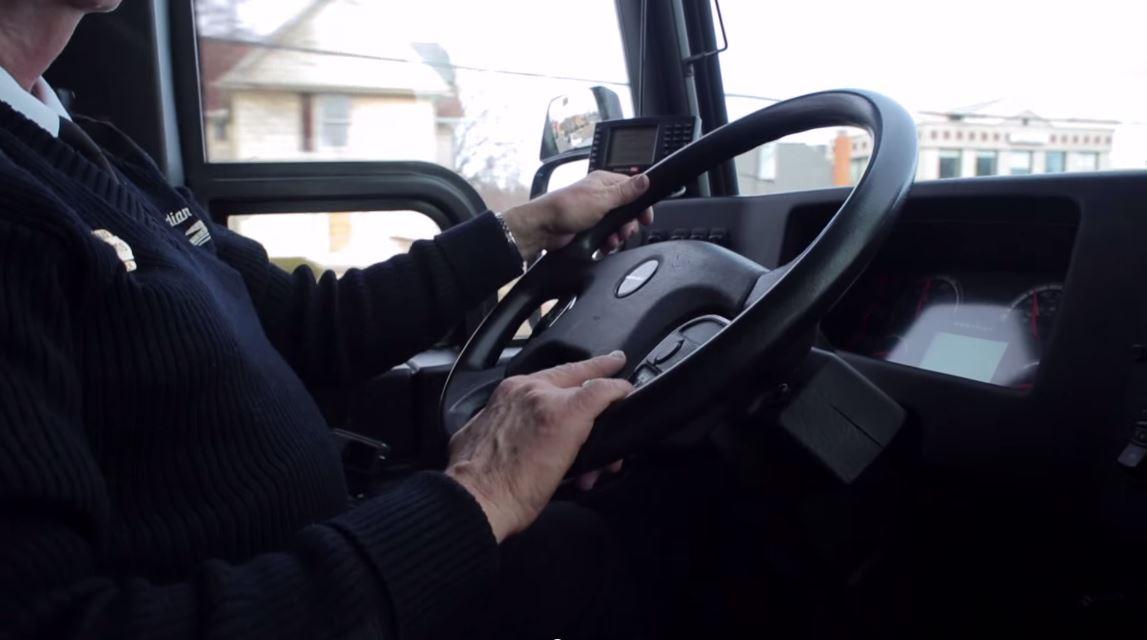 Charter Bus Driving Jobs