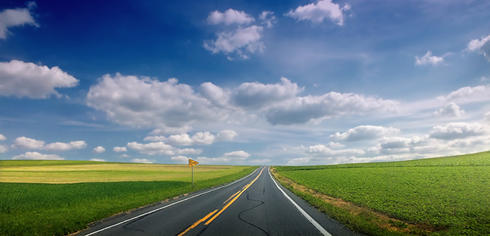 Long Distance Driving: Take this Quiz to Find Out if It's Right for You