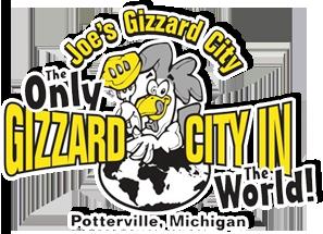 Potterville Gizzard Festival