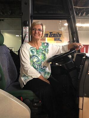 Becky Bus Driver