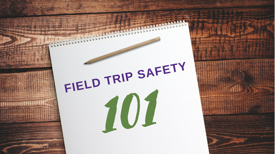 Everything you need to think about to ensure a safe travel experience for any field trip, from medical and food safety to personal safety.