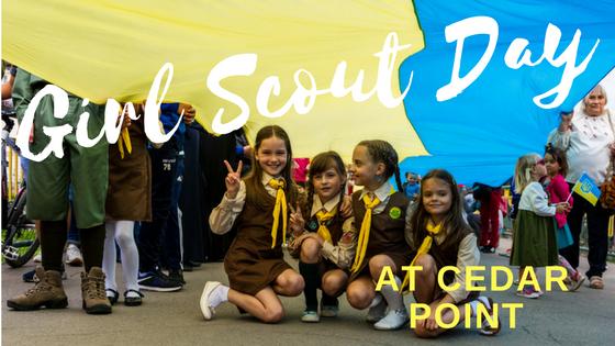 Girl Scouts Blog Header