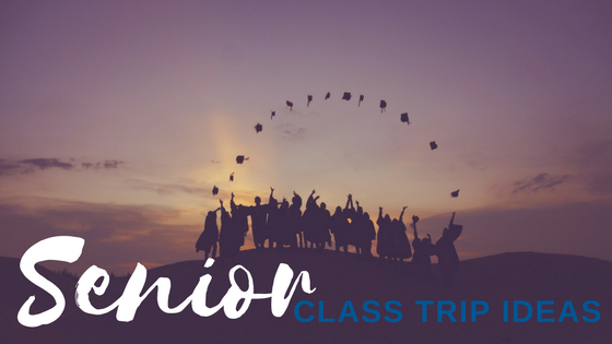 Planning a high school senior class trip can be a daunting task but Indian Trails has decades of experience transporting classes to some really fun and entertaining venues nationwide. Here are five ideas from our travel gurus that are sure to be exciting, educational and just plain fun for your students.