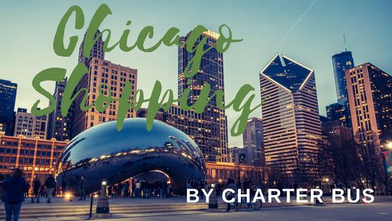 chicago shopping Destinations