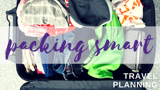 Travel Planning_ Packing Smart for a Long Bus Charter