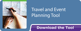 Travel and Event Planning Tool