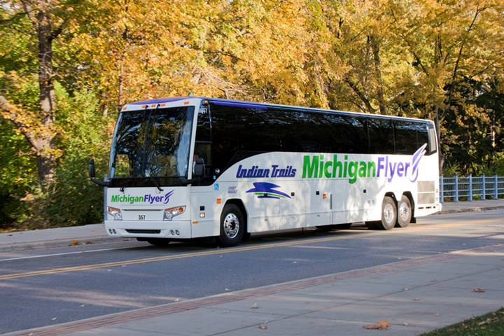 Considering the Michigan Flyer? Here's what you can expect