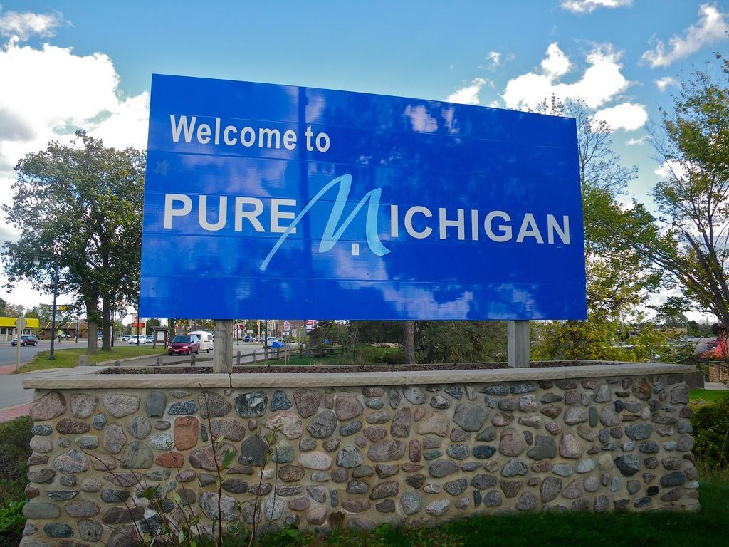 These cheap bus tickets will help you explore Michigan's hidden gems