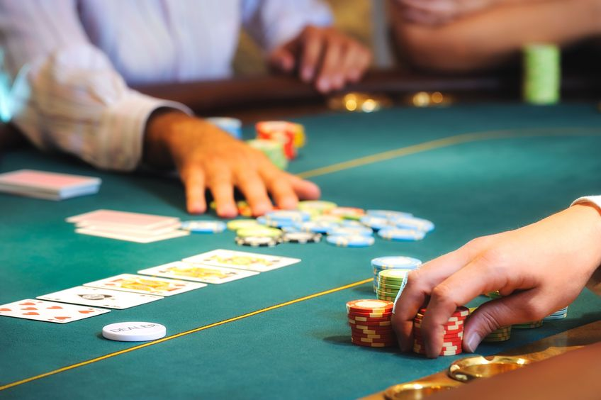 Here's Why You Should Go On Casino Bus Trips