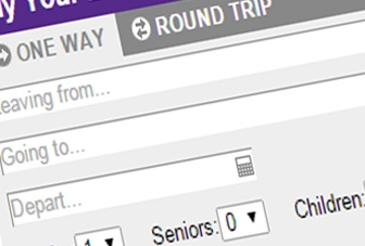 How to Book Bus Tickets Online