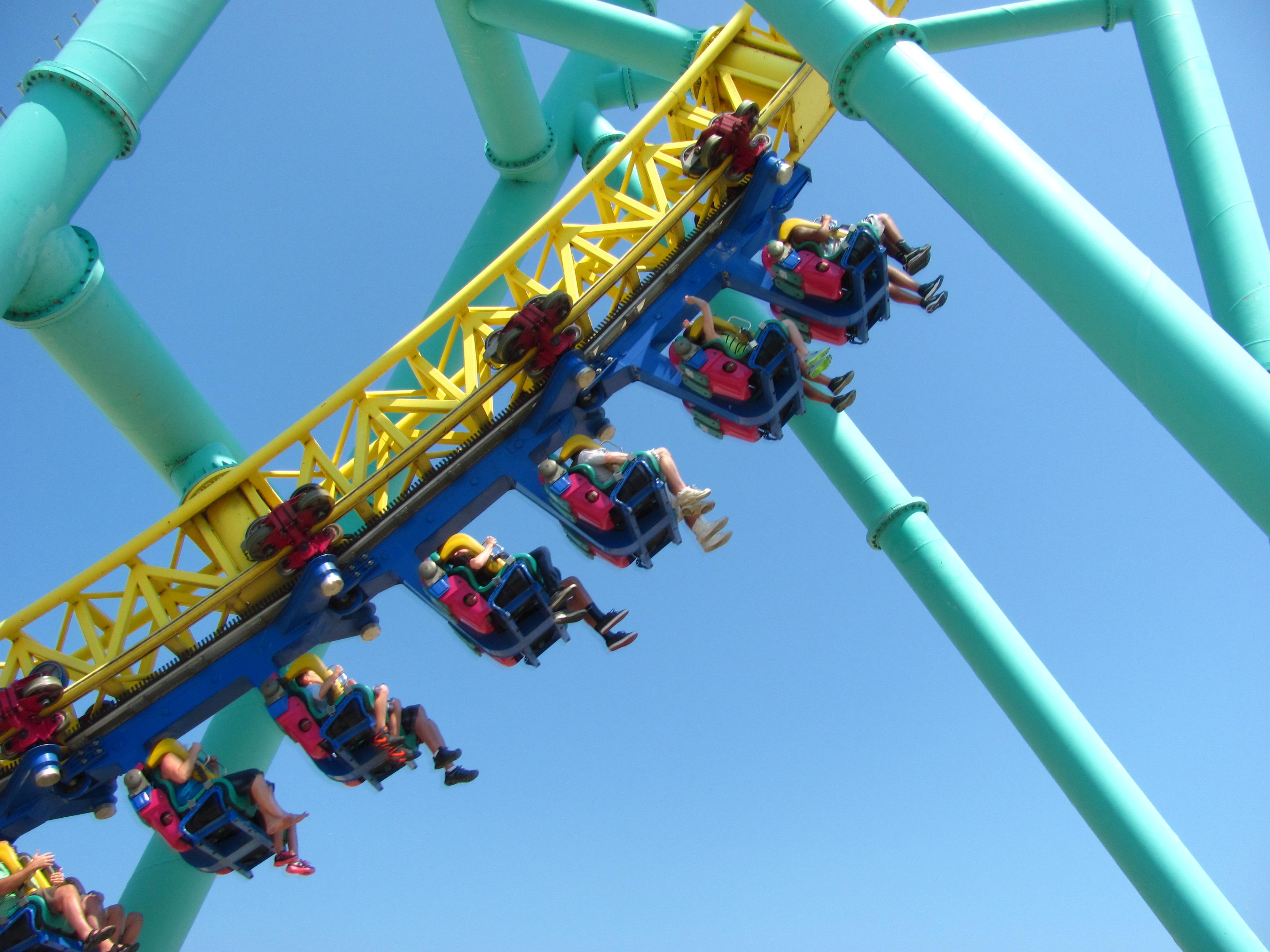Best Day of Summer: Book a Bus to Cedar Point