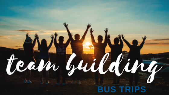 Keys to Success: Team Building and Bus Trips