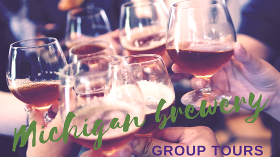 Michigan Brewery Group Tours Are Hot!