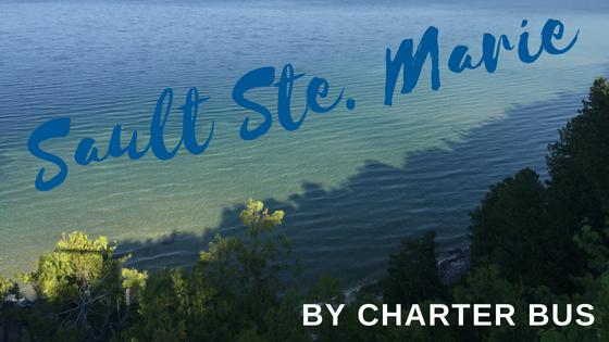 Book a Bus: Celebrate Sault Ste. Marie's 350th Anniversary