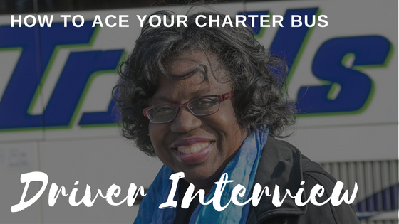 How to Ace Your Bus Driver Interview