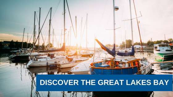 Discover the Secrets of Michigan's Great Lakes Bay